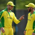 Afghanistan vs Australia World Cup 2019