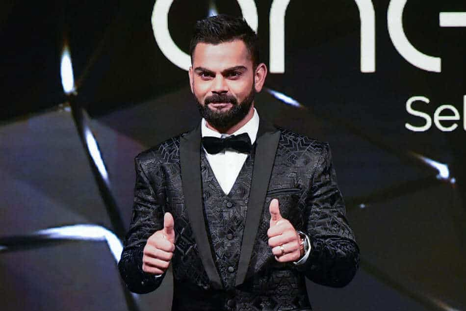 Virat Kohli Cricket Facts